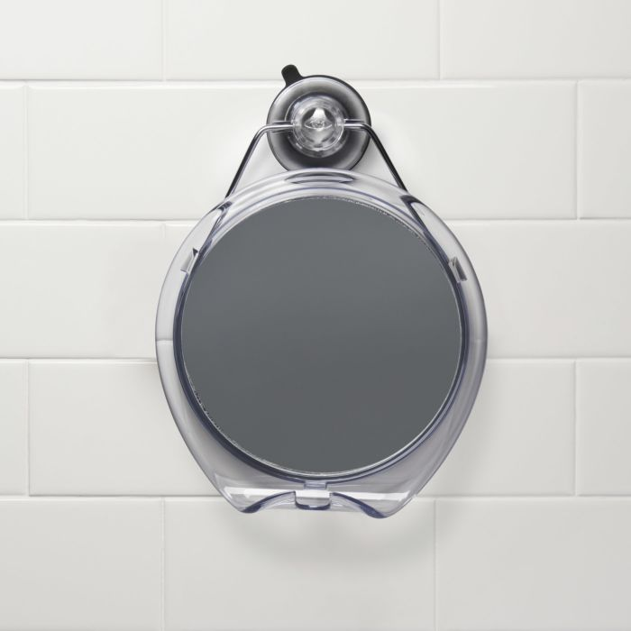 StrongHold™ Suction Fogless Mirror 2182
