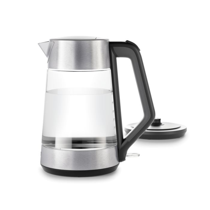 Cordless Glass Electric Kettle 9202