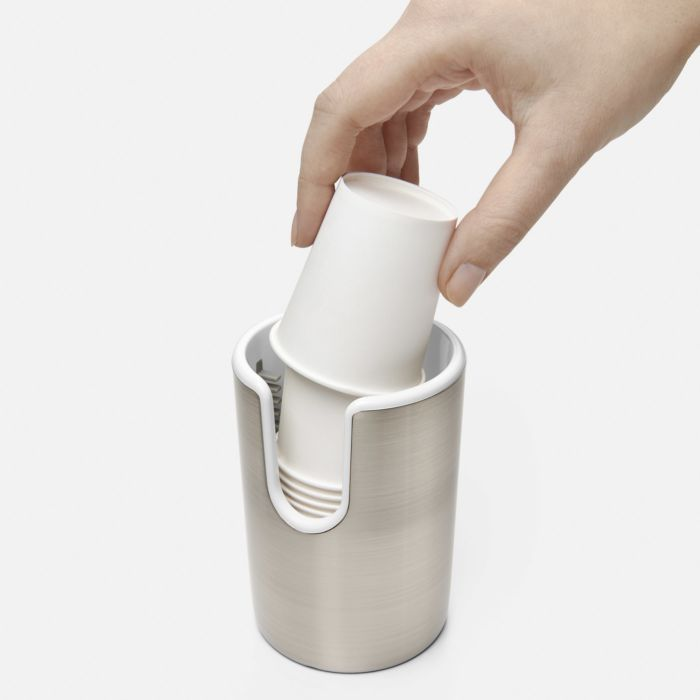 Paper Rinse Cup Dispenser 2239