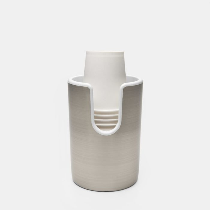 Paper Rinse Cup Dispenser 175905