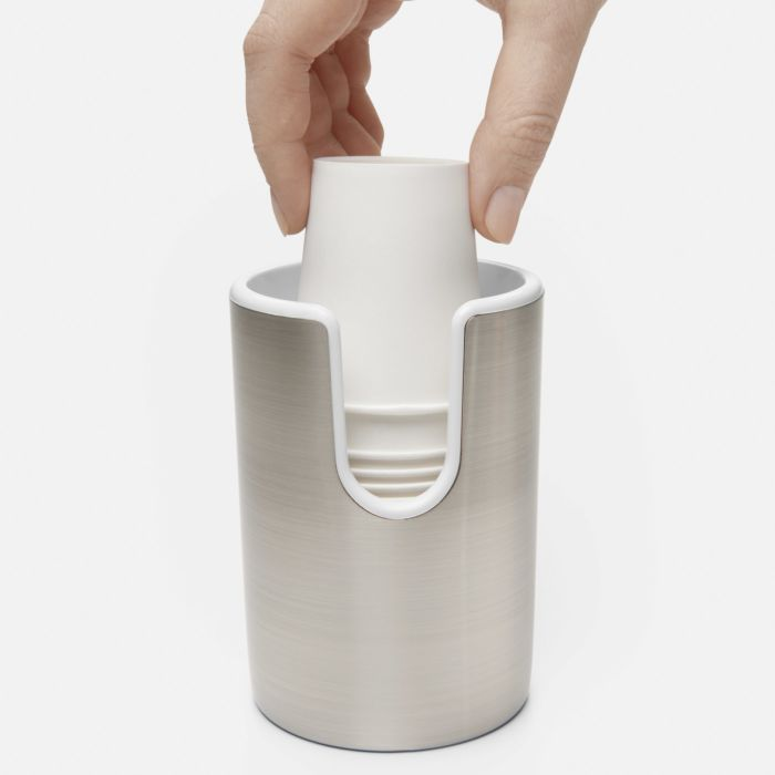Paper Rinse Cup Dispenser 175904