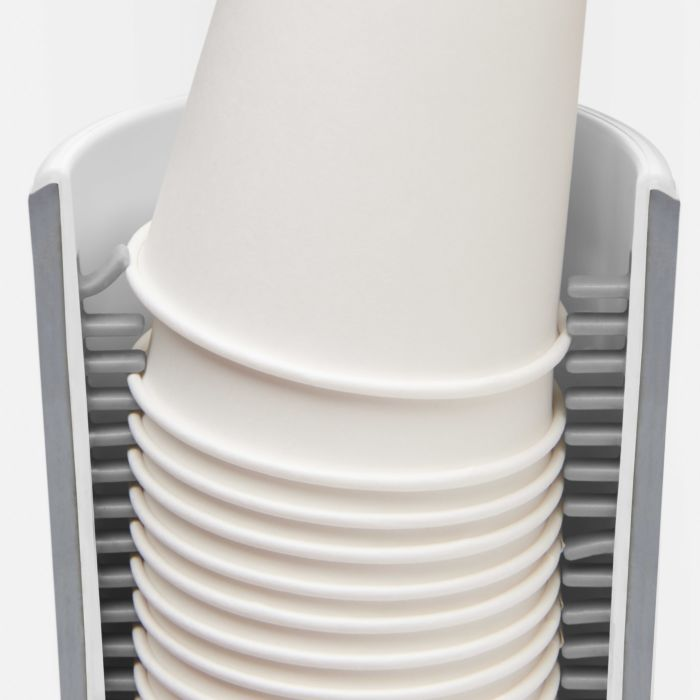 Paper Rinse Cup Dispenser 2238