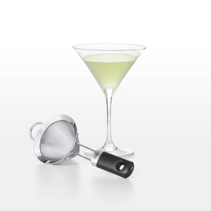 SteeL Fine Mesh Cocktail Strainer 1387
