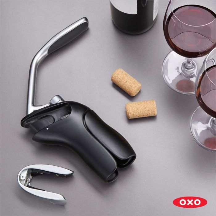 Vertical Lever Corkscrew 176800
