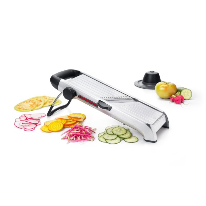 SteeL Chef's Mandoline 2.0 5168