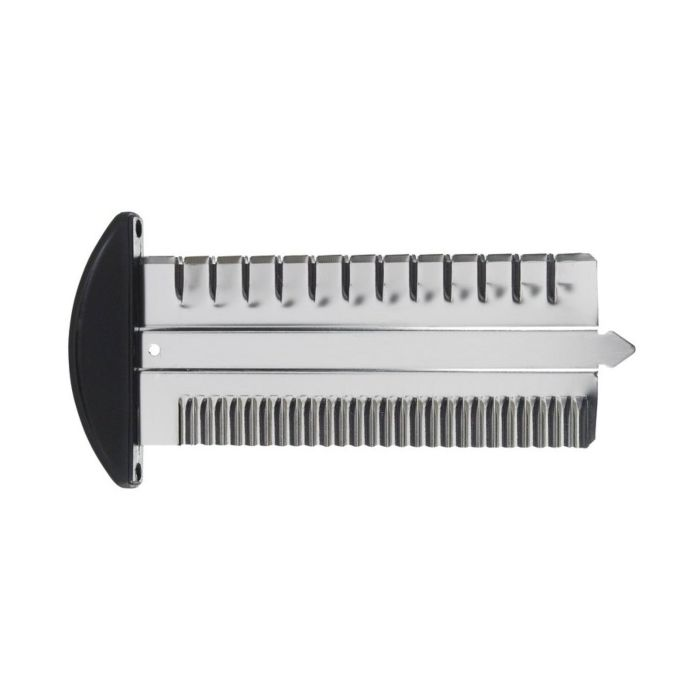 Replacement SteeL Chef's Crinkle/Waffle Blade 3664