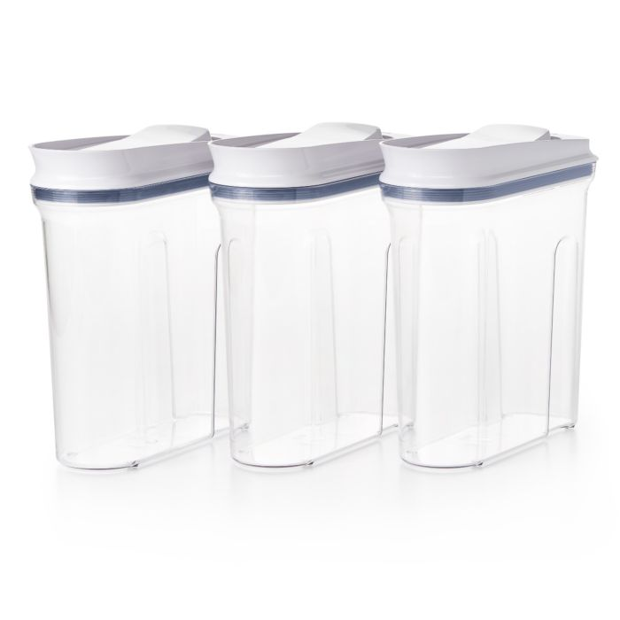 3 Piece Cereal Dispenser Set 176553