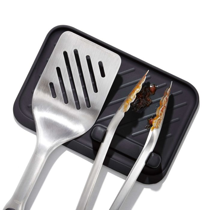 Grilling Tongs and Turner Set 177557