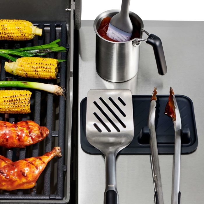 Grilling Tool Rest 177564