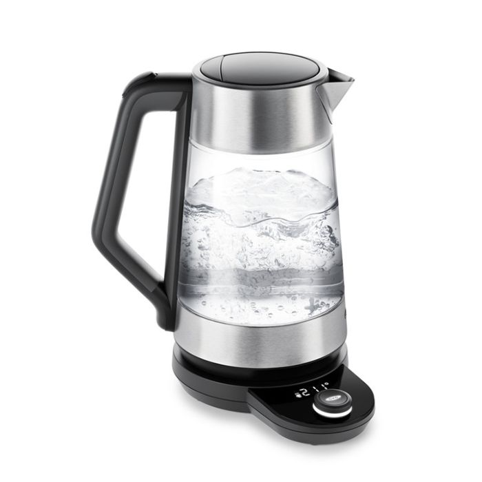 Adjustable Temperature Kettle 9216
