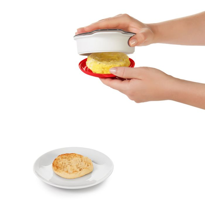 Microwave Egg Cooker 4004