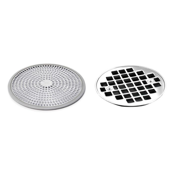 Shower Stall Drain Protector 1895
