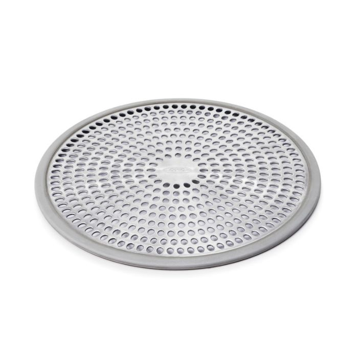 Shower Stall Drain Protector 1894