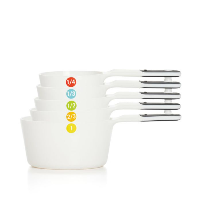 6pc Measuring Cups_White_11111102