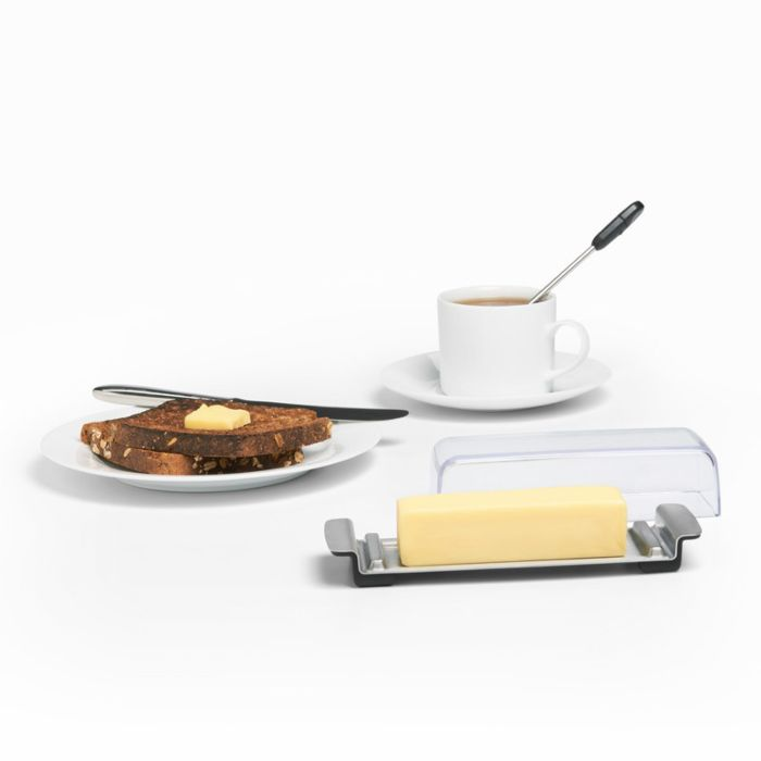 OXO Good Grips Stainless Steel Butter Dish 2133