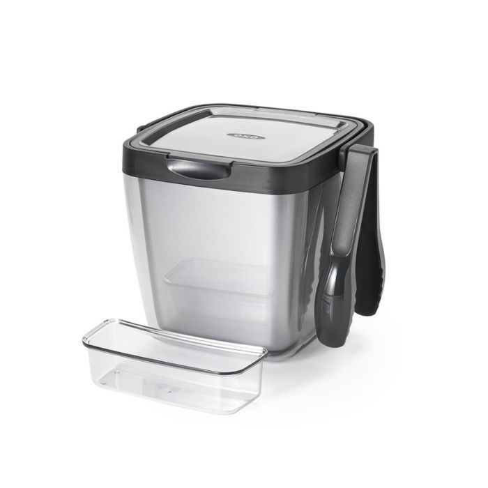 3 Piece Ice Bucket Set 1336