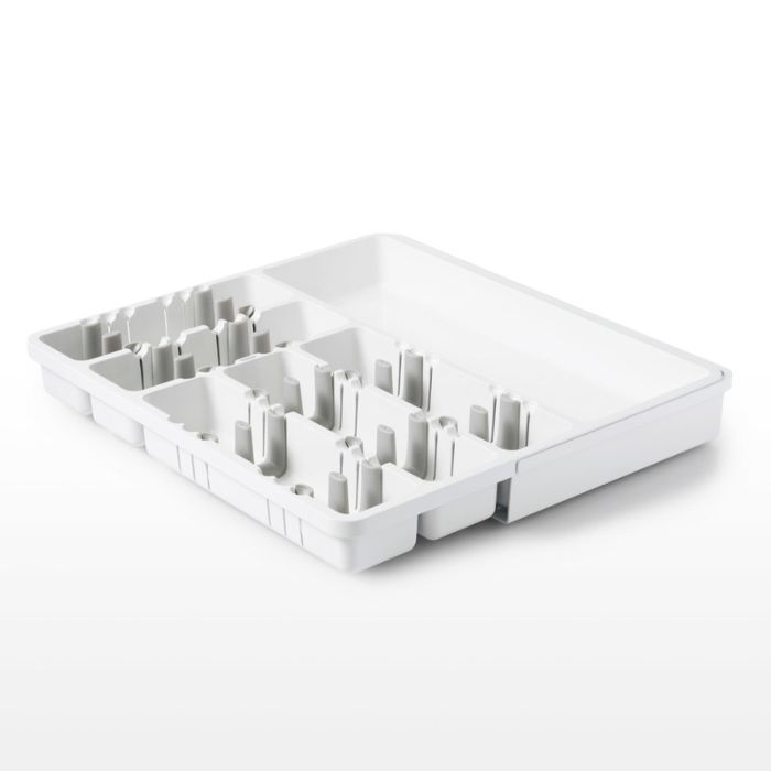 Large Expandable Utensil Organizer 2602