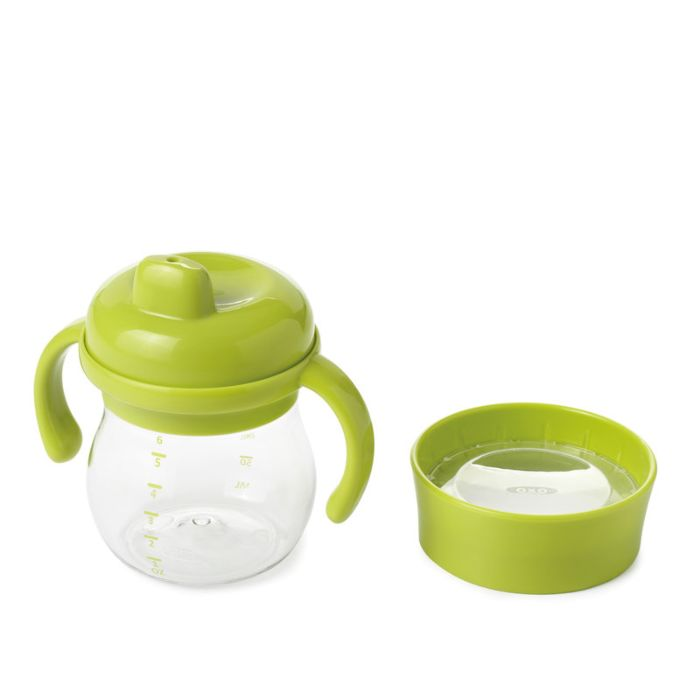 Transitions Sippy Cup Set 3768
