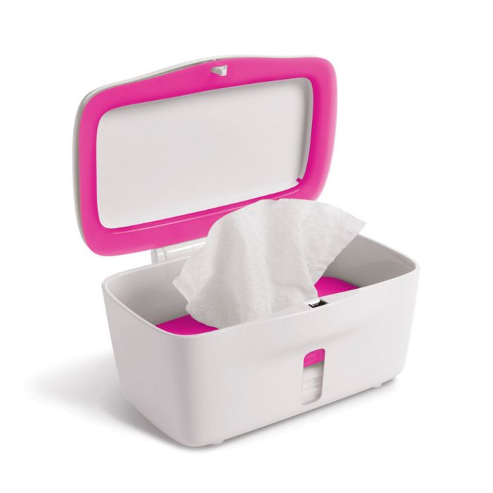 OXO Tot Perfectpull™ Wipes Dispenser - Pink 3031