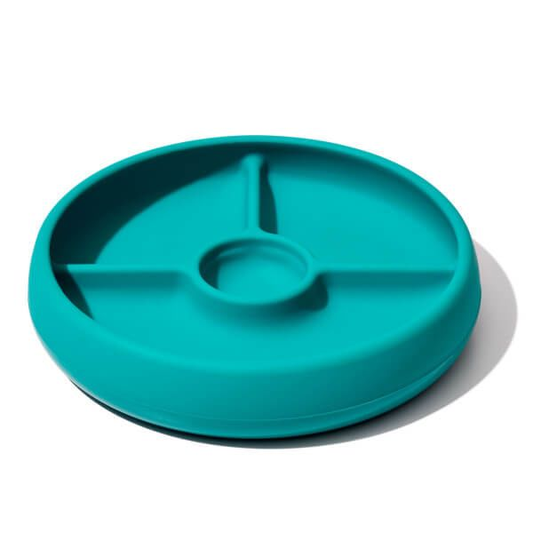 Silicone Divided Plate 175366