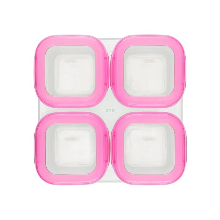 Baby Blocks™ Freezer Storage Containers (4 Oz) 2767