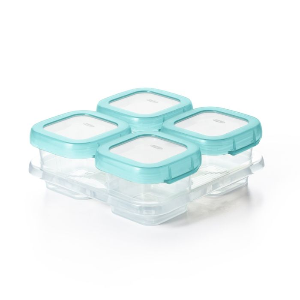 Baby Blocks™ Freezer Storage Containers (4 Oz) 5377