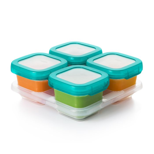 6 oz Plastic Baby Blocks  5106