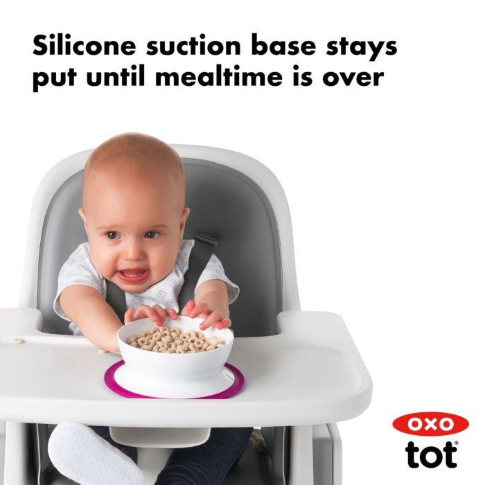 Stick & Stay Suction Bowl 177310