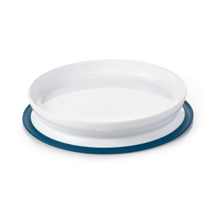 Stick & Stay Suction Plate 5325