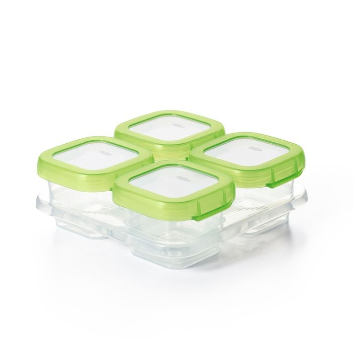 Baby Blocks™ Freezer Storage Containers (4 Oz) 2765