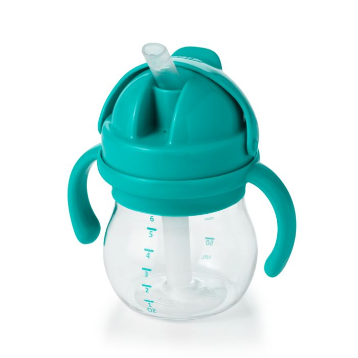 Transitions 6 oz Straw Cup with Handles 176929