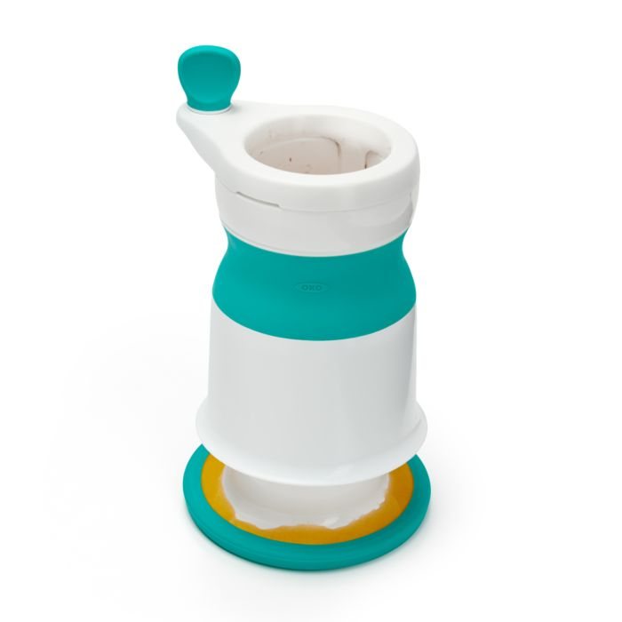 OXO Tot Mash Maker Baby Food Mill 4748