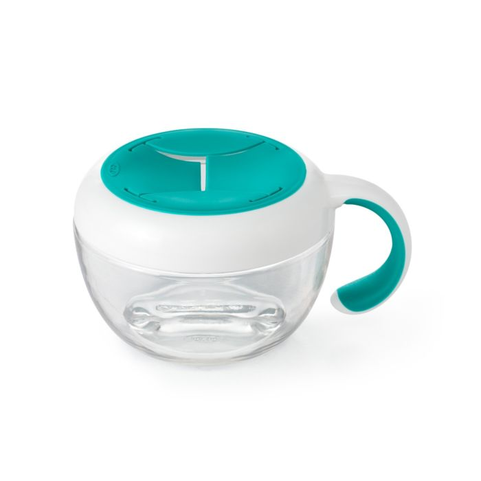 OXO Tot Flippy™ Snack Cup with Travel Cover 7358