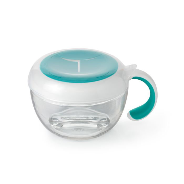 Flippy™ Snack Cup with Travel Cover 7143