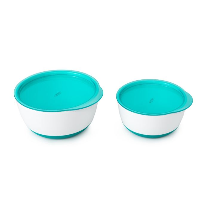 OXO Tot Small & Large Bowl Set 7029