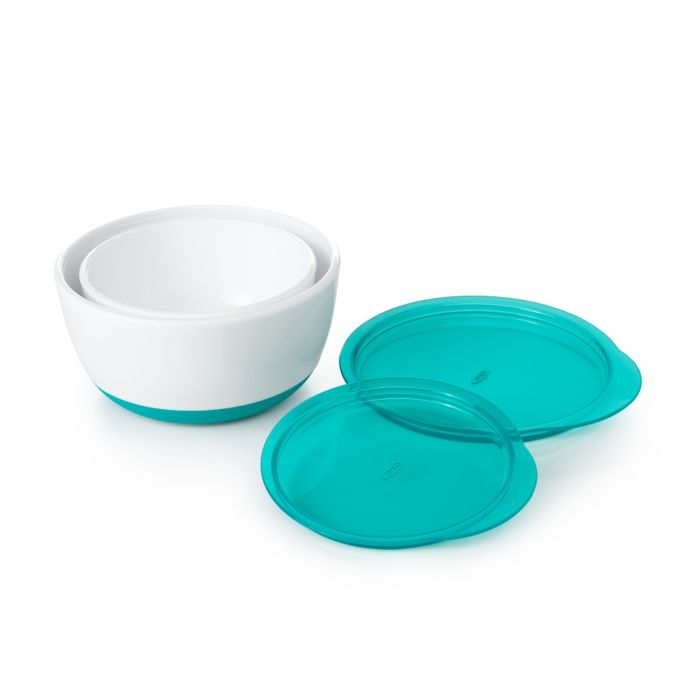 OXO Tot Small & Large Bowl Set 7030