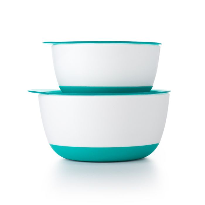 OXO Tot Small & Large Bowl Set 7034