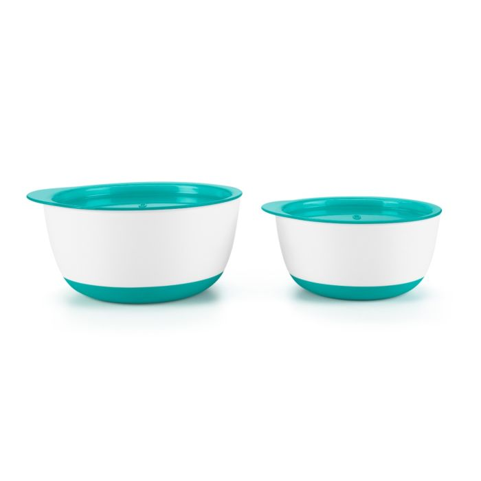 OXO Tot Small & Large Bowl Set 7035