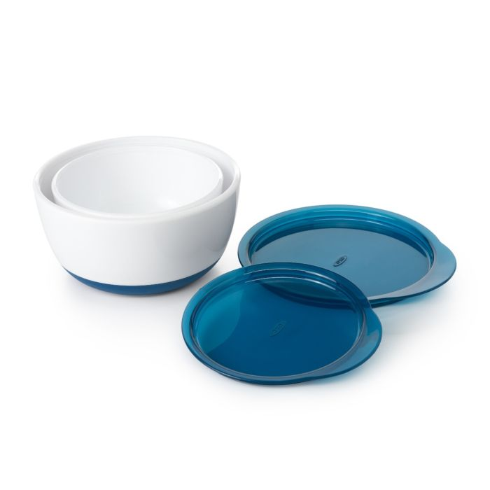OXO Tot Small & Large Bowl Set 7039