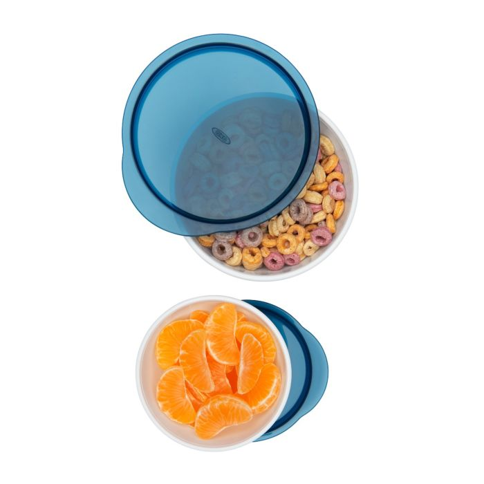OXO Tot Small & Large Bowl Set 7040