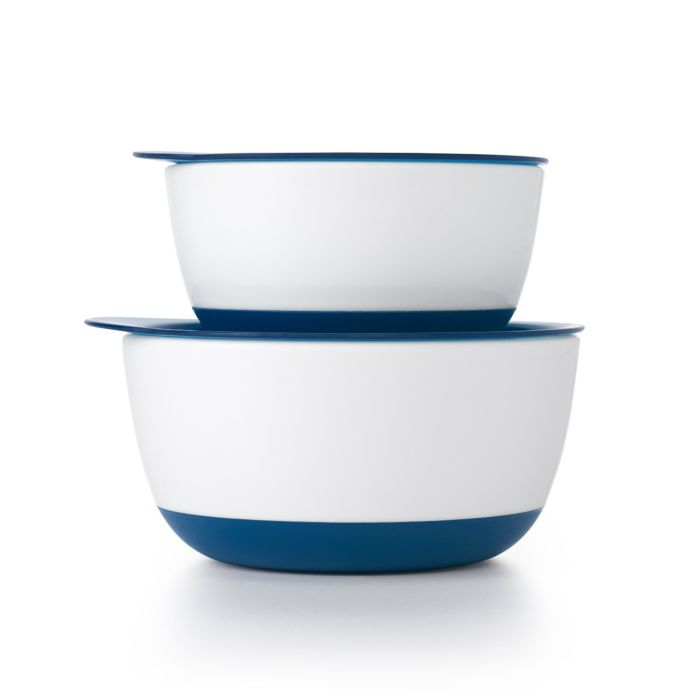 OXO Tot Small & Large Bowl Set 7041