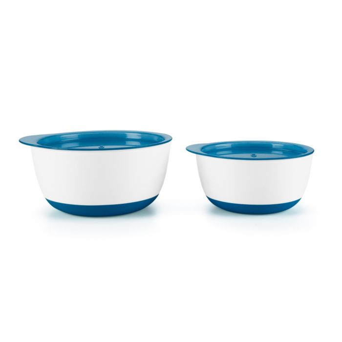 OXO Tot Small & Large Bowl Set 7042
