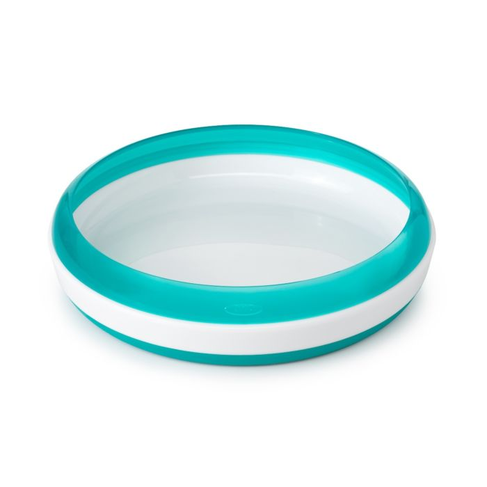 OXO Tot Training Plate With Removable Ring 5363