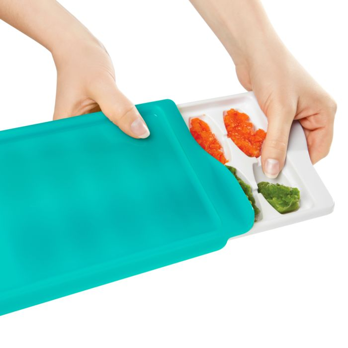 OXO Tot Baby Food Freezer Tray 2-Pack 4740