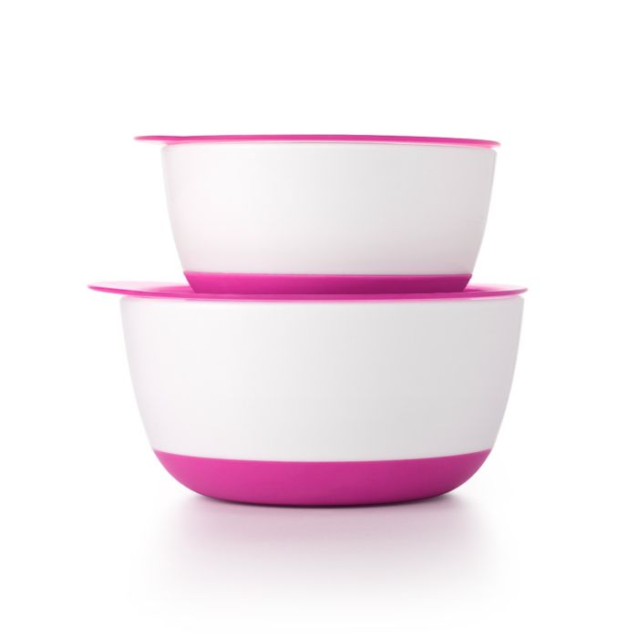 OXO Tot Small & Large Bowl Set 7047