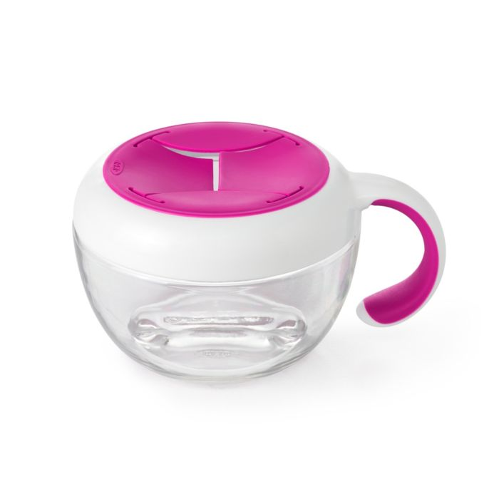 OXO Tot Flippy™ Snack Cup with Travel Cover 7359