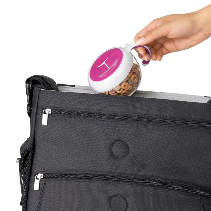 OXO Tot Flippy™ Snack Cup with Travel Cover 7363