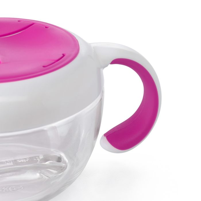 OXO Tot Flippy™ Snack Cup with Travel Cover 7362
