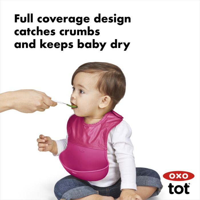 Roll-Up Bib 177063