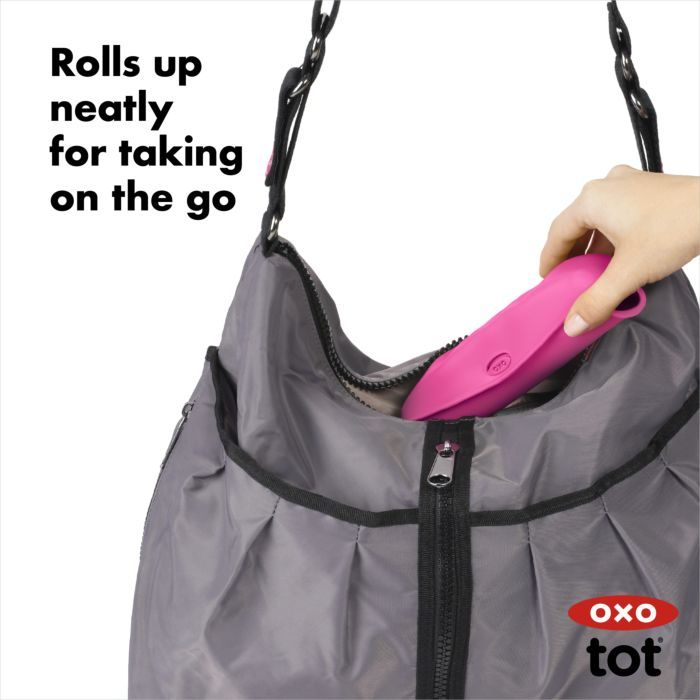Roll-Up Bib 177062